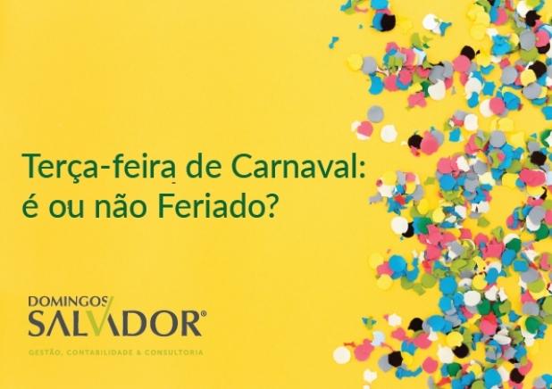 Terça-feira de Carnaval: é ou não feriado?