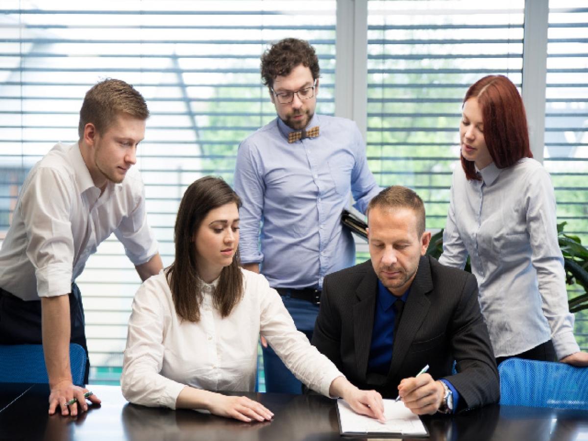 Ferramentas a usar para a gestão de pequenos negócios