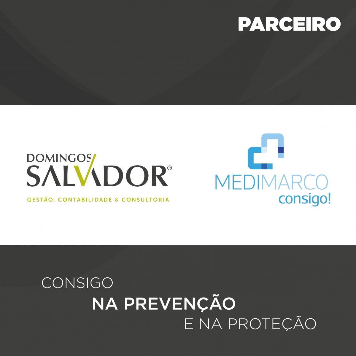 Domingos Salvador & Medimarco: uma parceria feita para si
