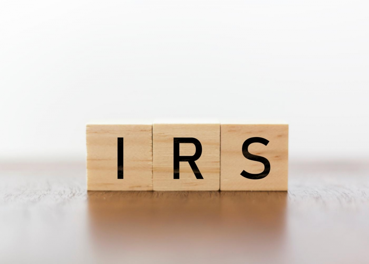 Explaining the IRS tables