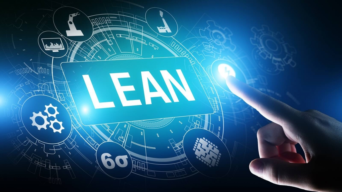 Lean Thinking: what is it?