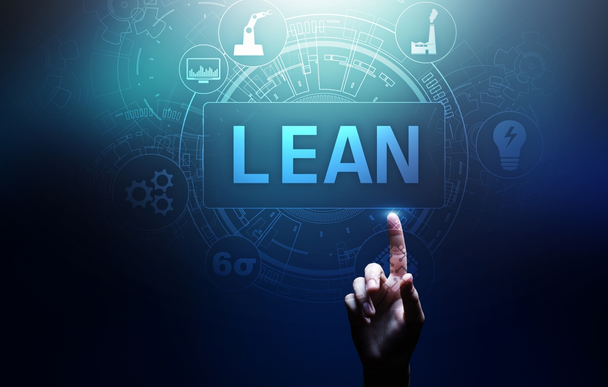 Lean Thinking and its principles
